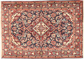 Bidjar carpet AXVZL130