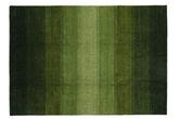 Gabbeh Rainbow - Zielony