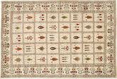 Gabbeh Indiai szőnyeg AXVZZC621