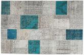 Patchwork rug XCGZS488