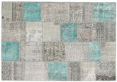 Patchwork carpet XCGZS449