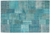 Patchwork tapijt XCGZS211