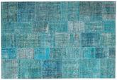 Patchwork tapijt XCGZS193