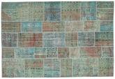 Patchwork tapijt XCGZS175