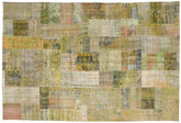 Patchwork carpet XCGZS921