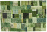 Patchwork carpet XCGZS919