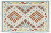 Summer Kilim carpet CVD17612
