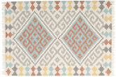 Summer Kilim carpet CVD17633
