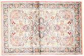 Kashmir art. silk carpet AXVZX3405