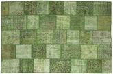 Patchwork carpet XCGZS961