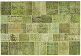 Patchwork tapijt XCGZS944