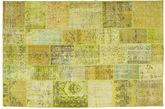 Patchwork carpet XCGZS932