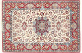 Isfahan Sherkat Farsh Signature :Isfahan Baft Pardechi carpet AXVZL840