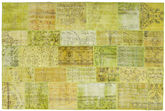 Patchwork tapijt XCGZS930