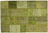Patchwork carpet XCGZS1074