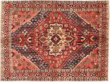 Bakhtiari carpet AXVZL66