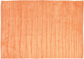 Kilim Chenille - Peach Orange