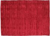 Kilim Chenille - Deep Red