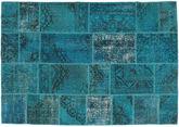 Patchwork Teppich XCGZS155