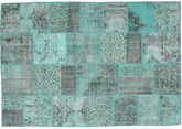 Patchwork carpet XCGZS141