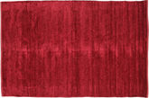 Kilim Chenille - Deep Red
