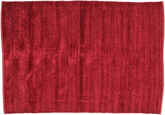 Kilim Chenille - Deep Red carpet CVD17106