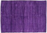Kilim Chenille - Deep Purple