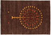 Loribaf Loom Designer - Brunatny