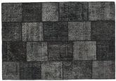 Patchwork-matto XCGZR165