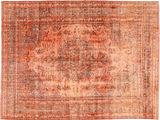 Colored Vintage tapijt AXVZL152