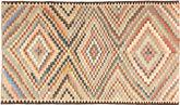 Kilim Fars carpet AXVZL1011