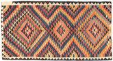 Kilim Fars carpet AXVZL933