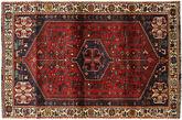 Qashqai szőnyeg RXZJ419