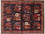 Afshar carpet RXZJ113