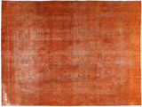 Colored Vintage carpet AXVZX2134