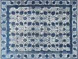 Colored Vintage carpet AXVZX1907