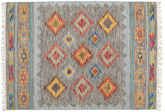 Spring Kilim carpet CVD17570