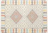 Summer Kilim carpet CVD17629