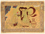 Tapis Tabriz AXVZZH180