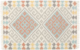 Summer Kilim carpet CVD17635
