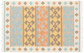 Summer Kilim carpet CVD17643