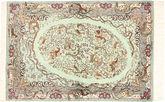 Qum silk Signature : Dakhili carpet AXVZZH28