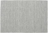 Kilim Honey Comb - Mid Grey carpet CVD18772