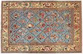 Isfahan Antik Teppich AXVZZH73