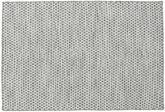 Kilim Honey Comb - Honeycomb Mid Grey carpet CVD18775