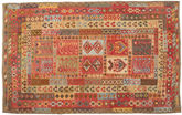 Alfombra Kilim Afghan Old style ABCX2218
