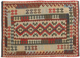 Kilim Afghan Old style carpet ABCX1638