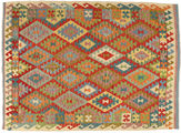 Kelim Afghan Old style-matto AXVZX5439