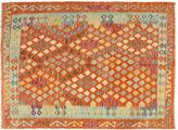 Tapis Kilim Afghan Old style AXVZX5442