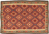Kilim Maimane carpet AXVZX4993